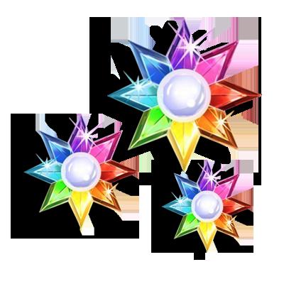 Dunder starburst bonukset