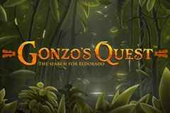 gonzo's quest hedelmäpeli