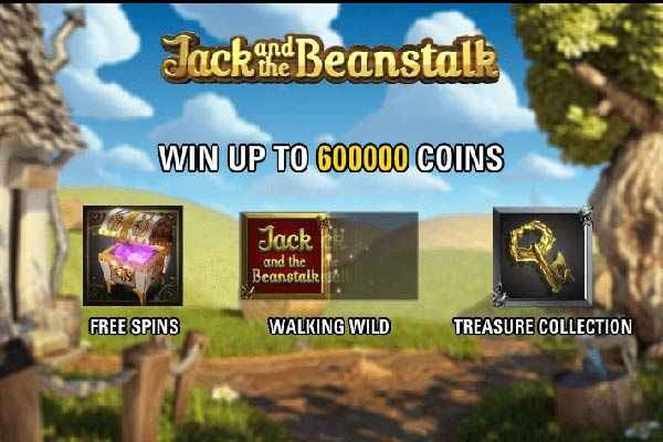 jack and the beanstalk symbolit