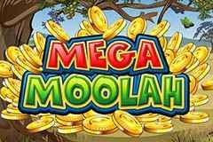 mega moola hedelmäpeli