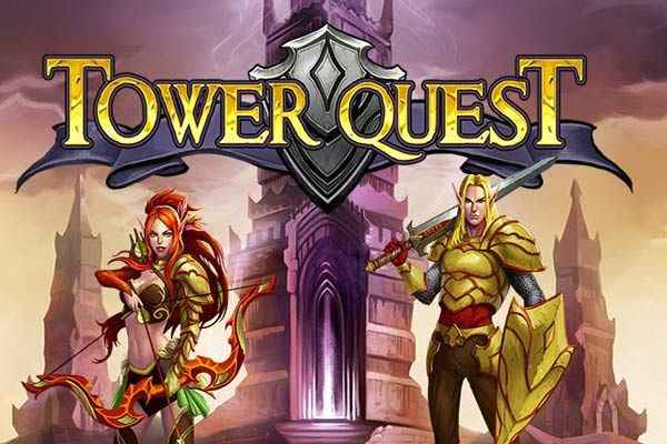 Tower Quest automaattipeli