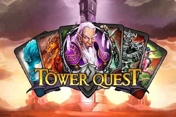Tower quest playn go slot