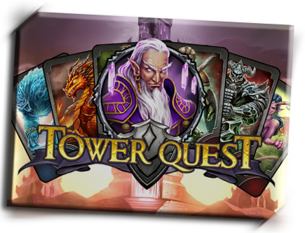 Tower Quest Video peli