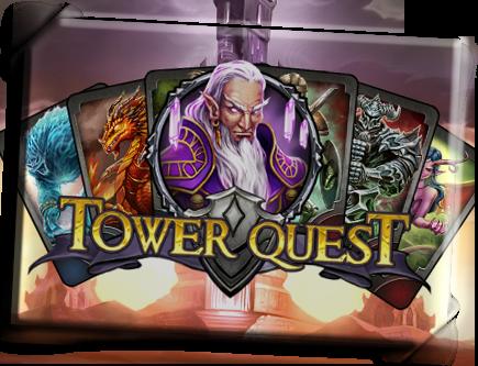 Tower Quest Video peli