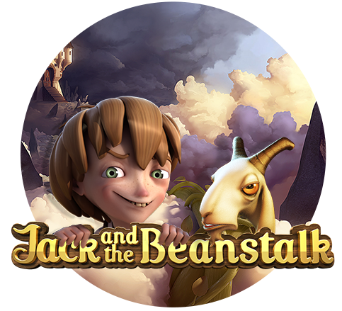 Jack and the beanstalk automaattipeli