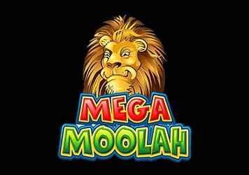 Mega Moolah jättipottipeli