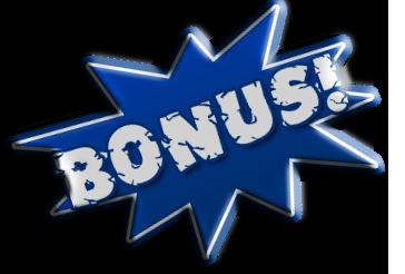 Hedelmäpeli bonus