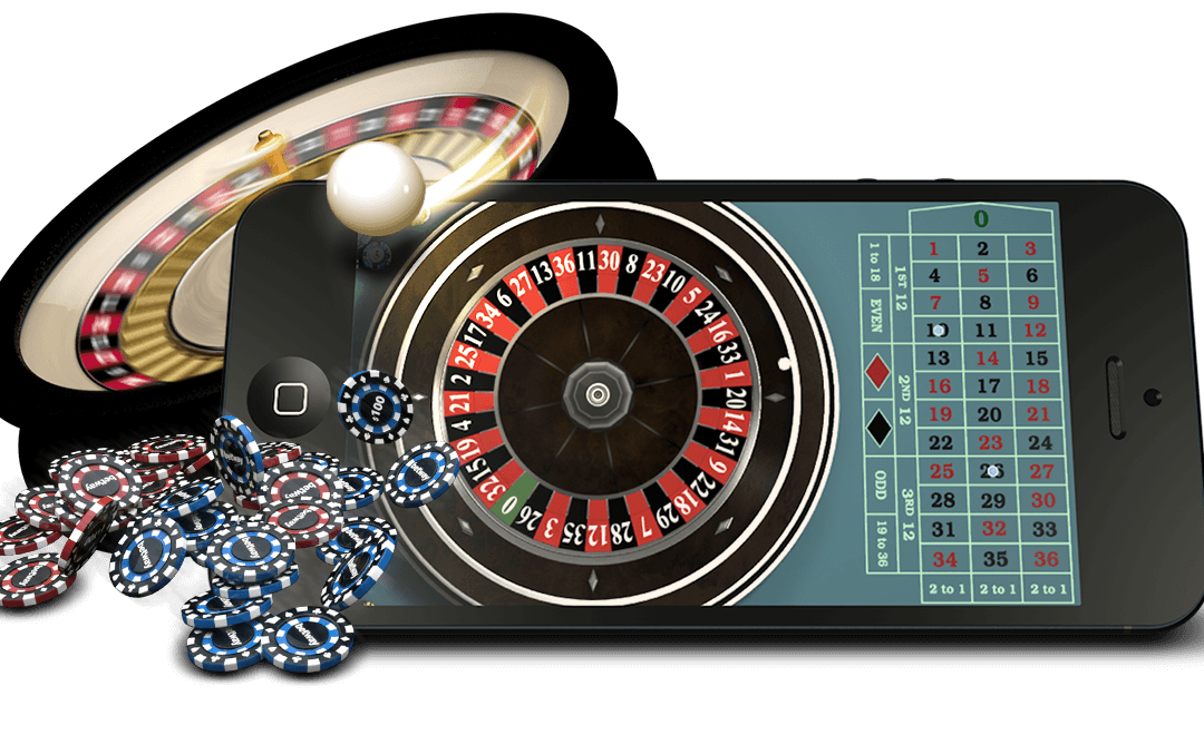 Roulette Strategies for Online Casinos