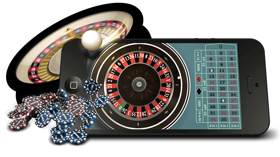 mobile roulette