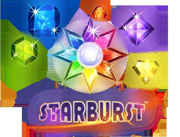 Starburst hedelmäpeli
