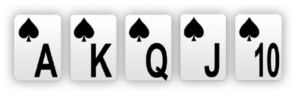 The Straight Flush