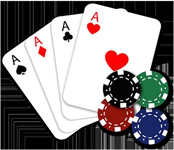 Pokeri kortit