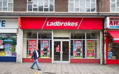 REVEALED: Betting Shops Misery Towns. Is Your Town on the List?