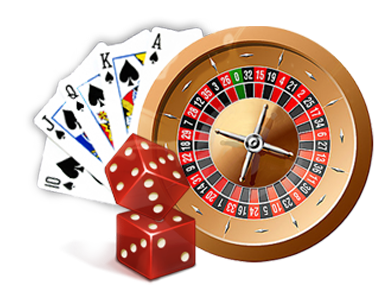 Roulette Png