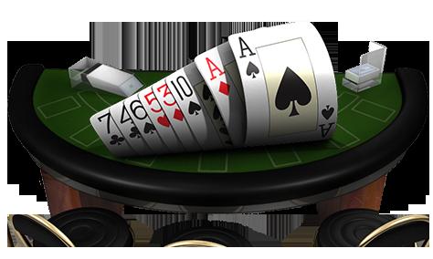 Live casino rouletti
