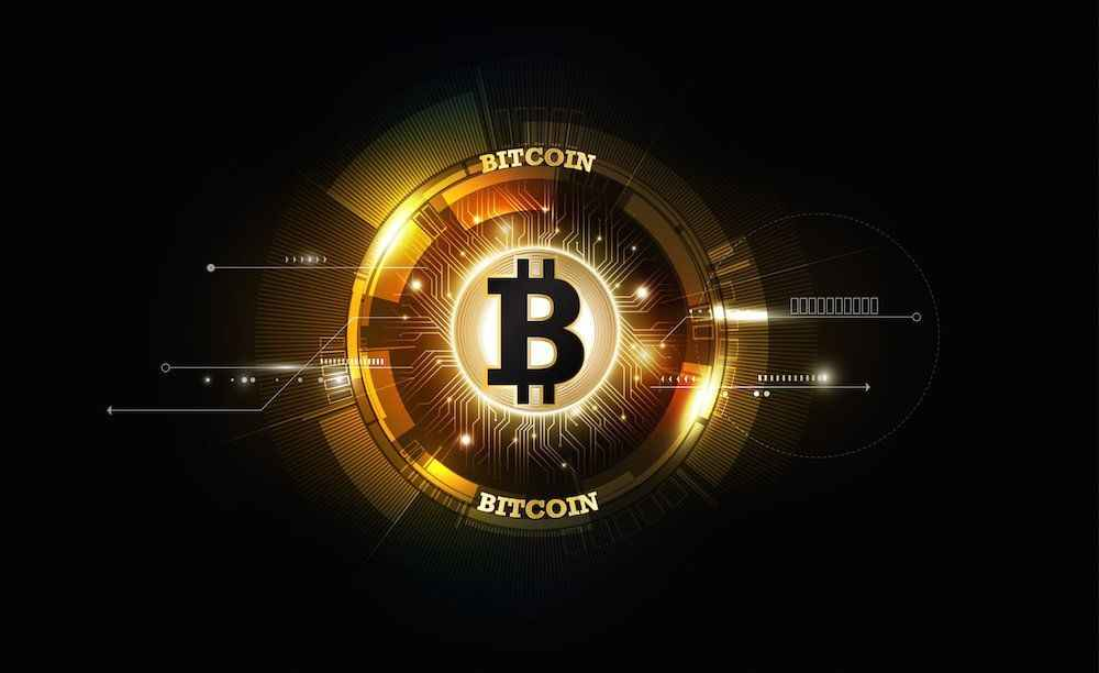 Bitcoin digital curreny
