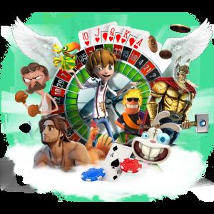 Casino free spins bonuses