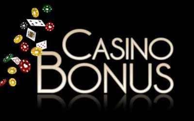 How to fully take advantage of casino bonuses
