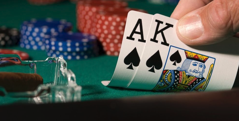Ultimate Texas Hold'em guide