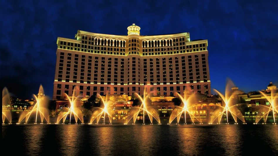 The Most Luxury Casino Suites in the World