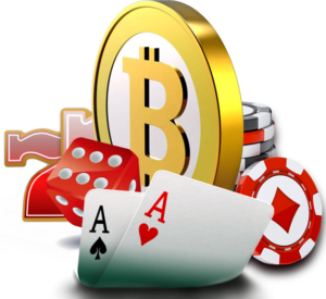 pay with bitcoins at online casinos