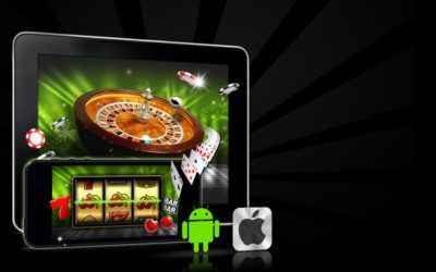The Best Mobile Casino Apps