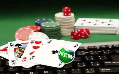 New Online Casinos to Look Out For